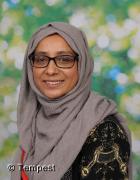 Farida Akhtar