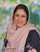 Naila Hussain