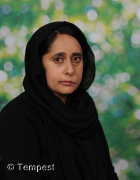 Taz Begum