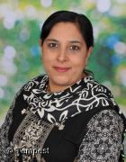 Yasmin Azam
